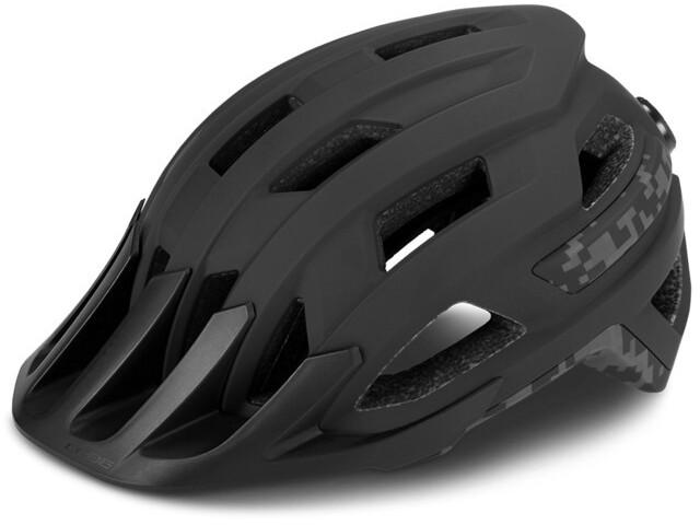 Cube Rook Helmet black